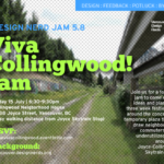 Design Nerd Jam 5.8 – Viva Collingwood!