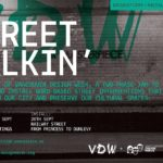 Street Talkin' Jam and Vancouver Design Week