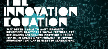 The Innovation Equation