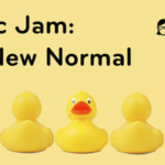 Public Jam: The New Normal